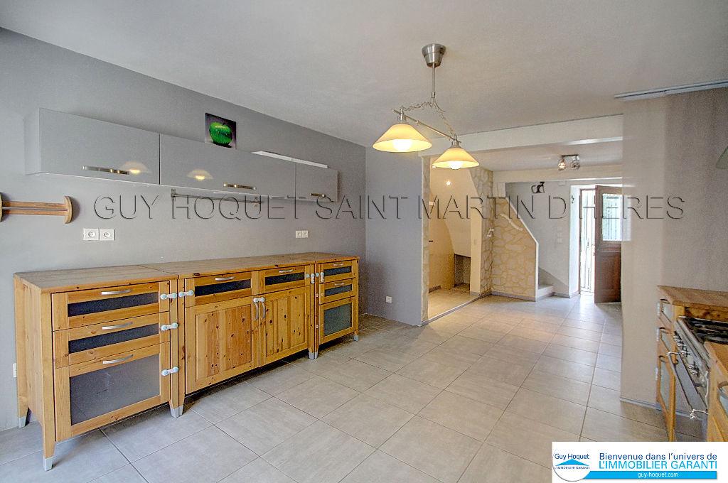 a vendre maison 38400 saint martin d heres guy hoquet saint martin d 39 heres. Black Bedroom Furniture Sets. Home Design Ideas