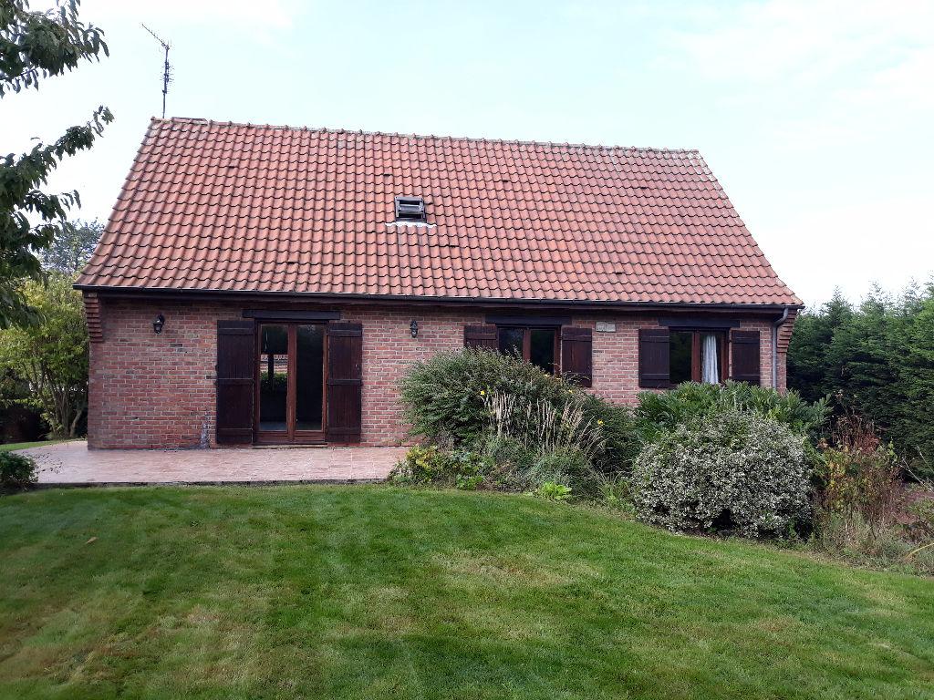 A vendre Maison 59147 Gondecourt | Guy Hoquet Seclin