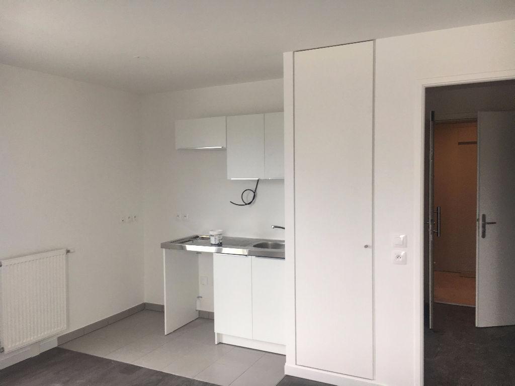 A Louer Appartement 92600 Asnieres Sur Seine