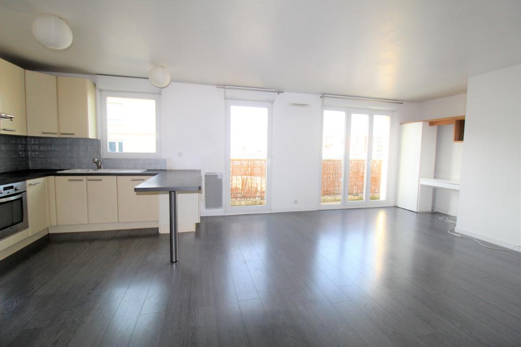 A Vendre Appartement 92600 Asnieres Sur Seine