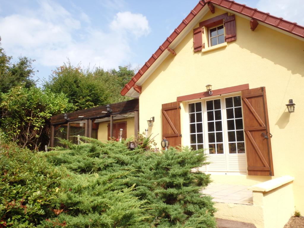 A vendre Maison 18340 Plaimpied-givaudins | GuyHoquet BOURGES