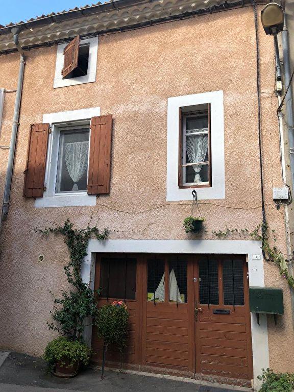 A Vendre Maison De Village 11000 Carcassonne Guyhoquet Carcassonne