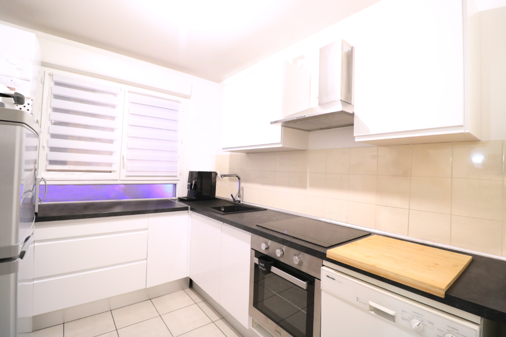 A vendre Appartement 69150 Decines charpieu | GuyHoquet DECINES
