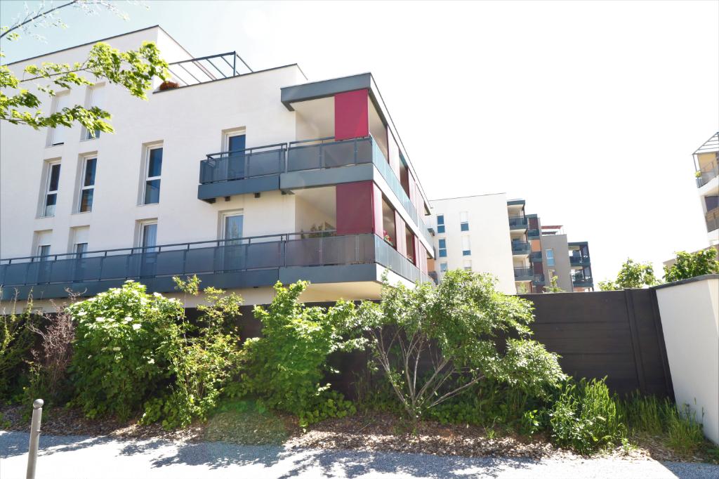 A vendre Appartement 69330 Meyzieu | GuyHoquet DECINES