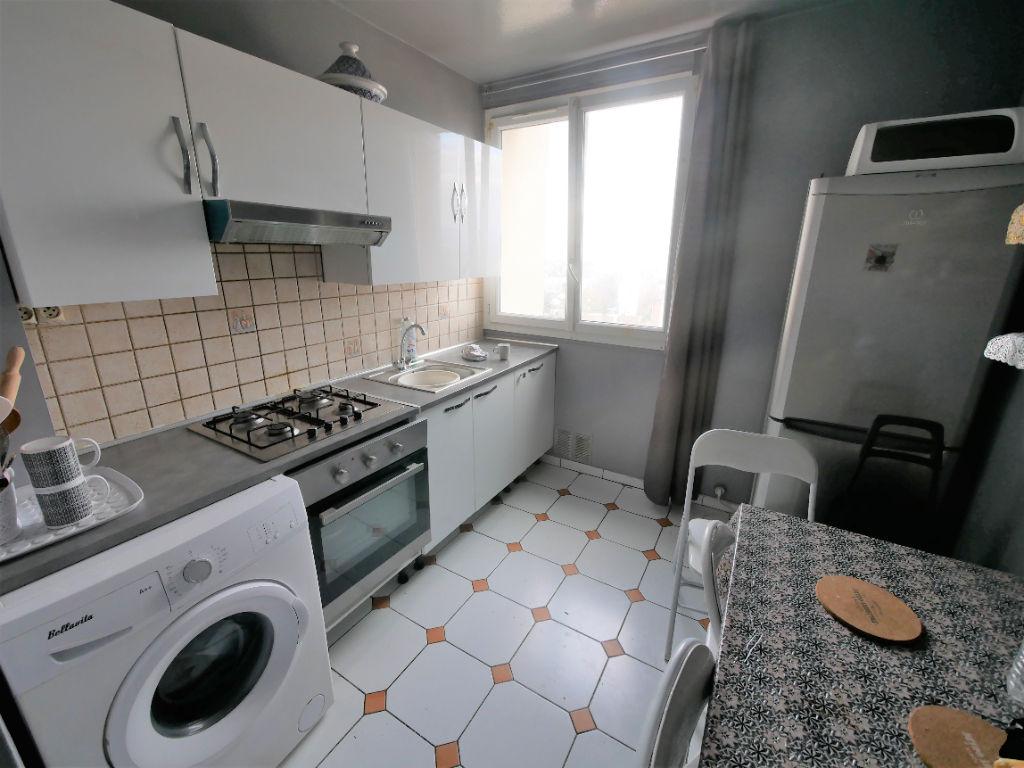 Salle De Bain Eaubonne ~ a vendre appartement 95600 eaubonne guyhoquet eaubonne