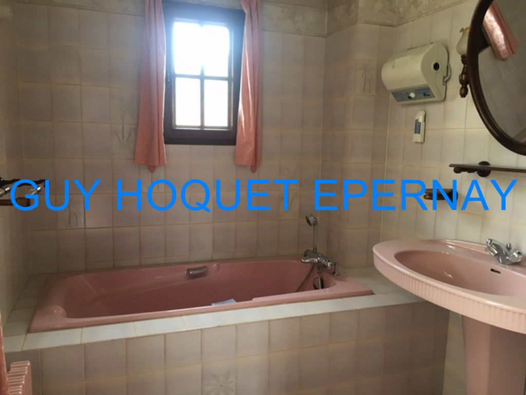 A Vendre Maison 51200 Epernay Guyhoquet Epernay