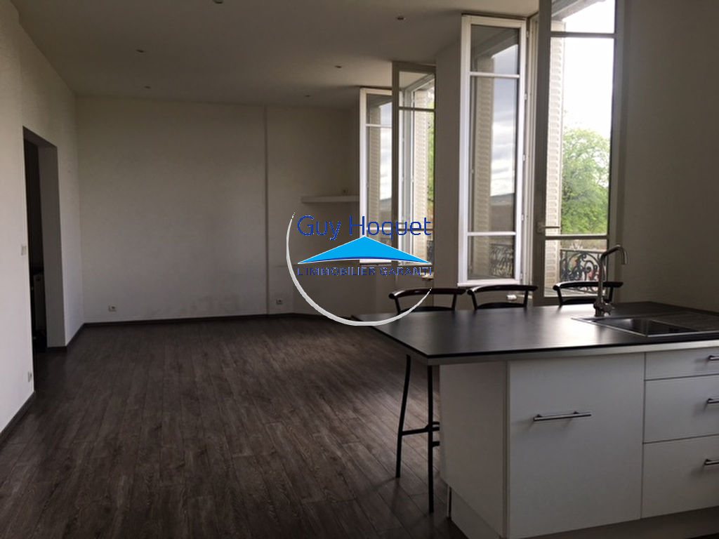 A Louer Appartement 51200 Epernay Guyhoquet Epernay
