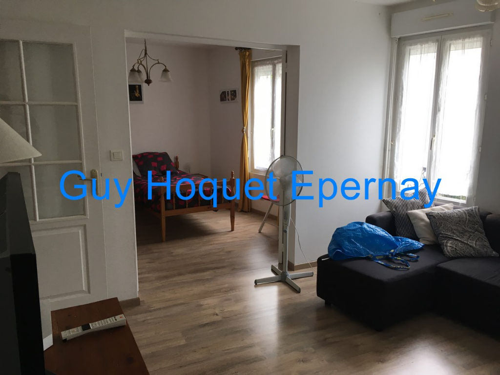 A Vendre Appartement 51200 Epernay Guyhoquet Epernay
