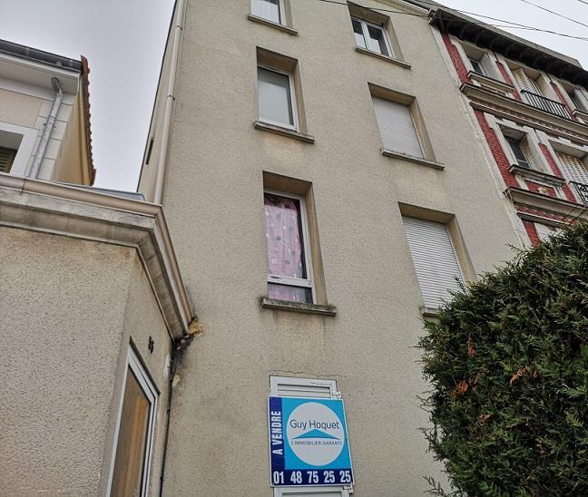 A vendre appartement fontenay sous bois guyhoquet fontenay