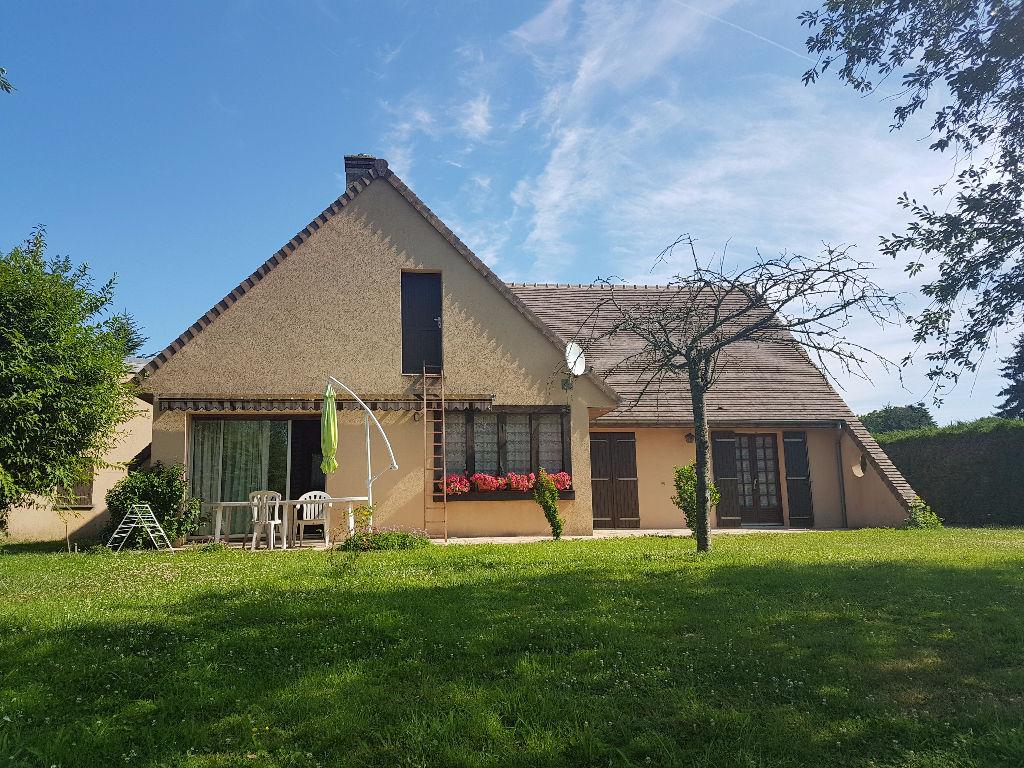 Immobilier remalard en perche a vendre vente acheter for Acheter louer maison