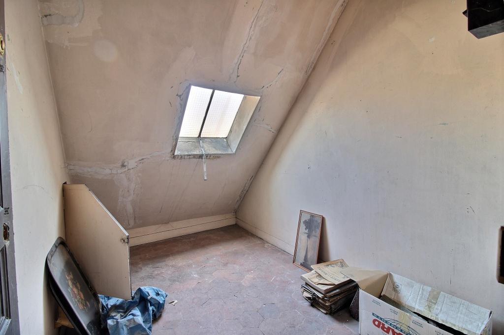 A Vendre Appartement 75010 Paris Guy Hoquet Paris 10 Bonne