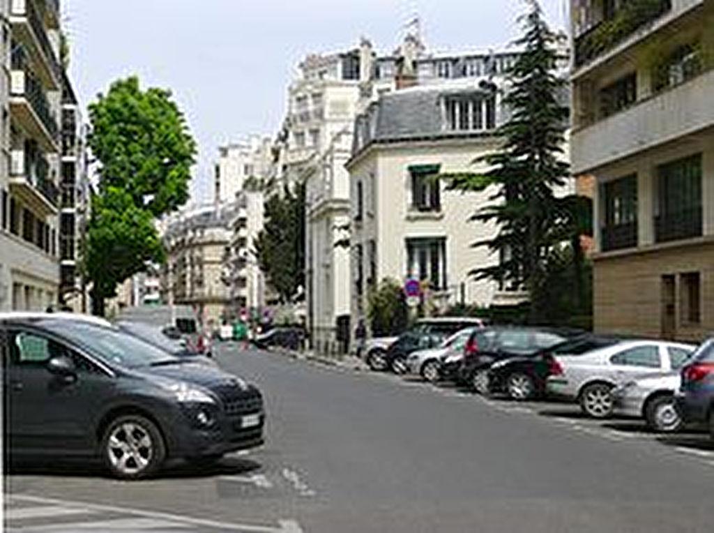 parkings paris 16