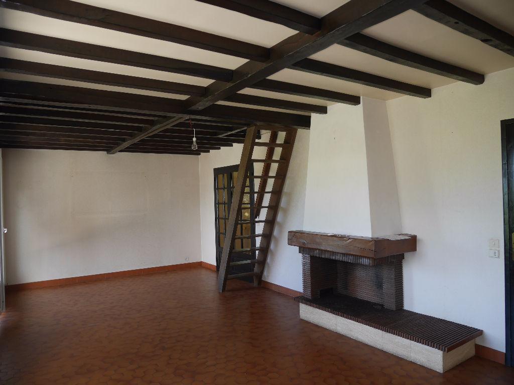 Meuble Salle De Bain Gris Brico Depot ~ a vendre maison 76190 yvetot guyhoquet pavilly