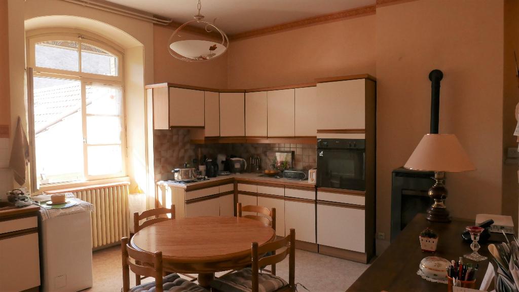 A vendre Maison 25290 Ornans   GuyHoquet PONTARLIER
