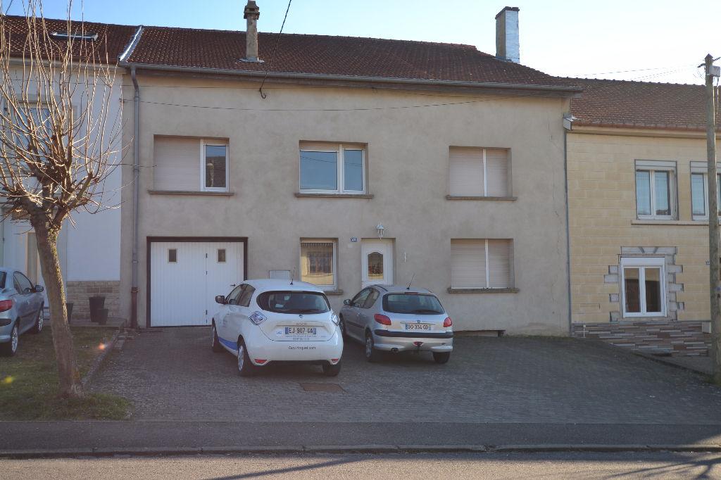 A vendre Maison 57380 Vahl les faulquemont | GuyHoquet SAINT AVOLD