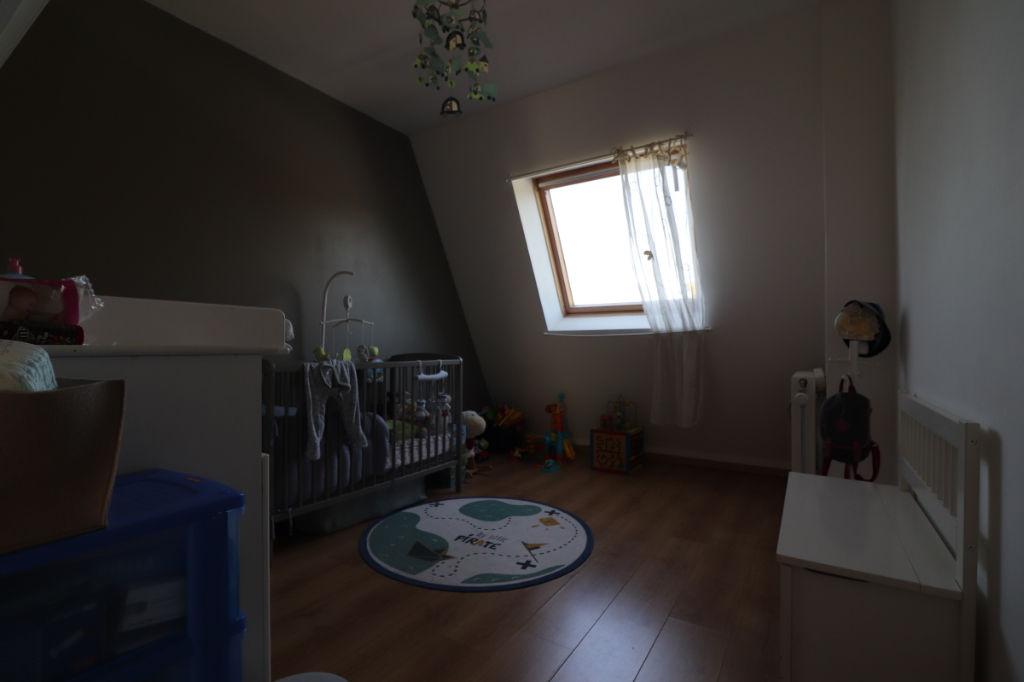 A Vendre Maison 78510 Triel Sur Seine Guyhoquet Verneuil Sur Seine