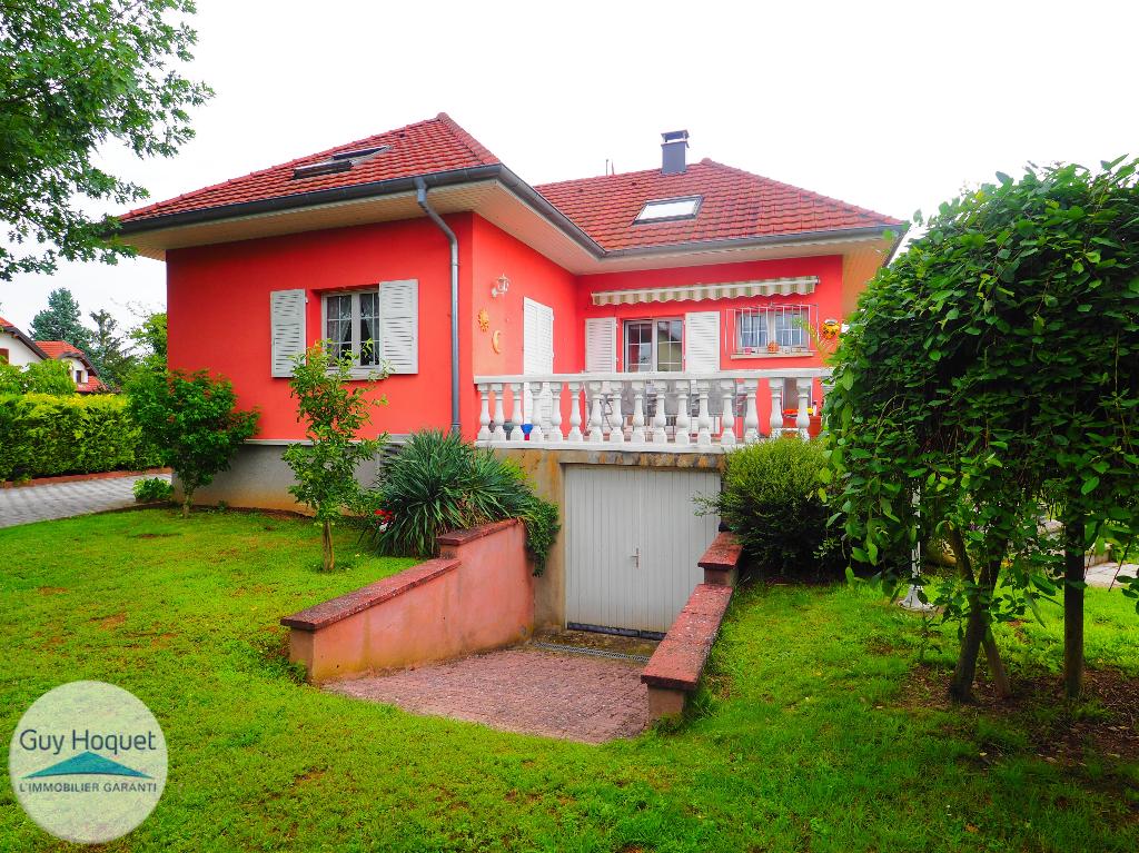 a vendre maison 68270 wittenheim | guy hoquet wittenheim